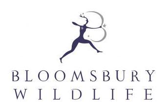 Bloomsbury Wildlife Logo