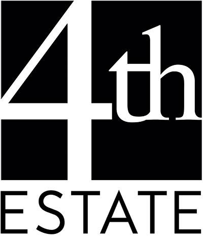 Fourth Estate Logo