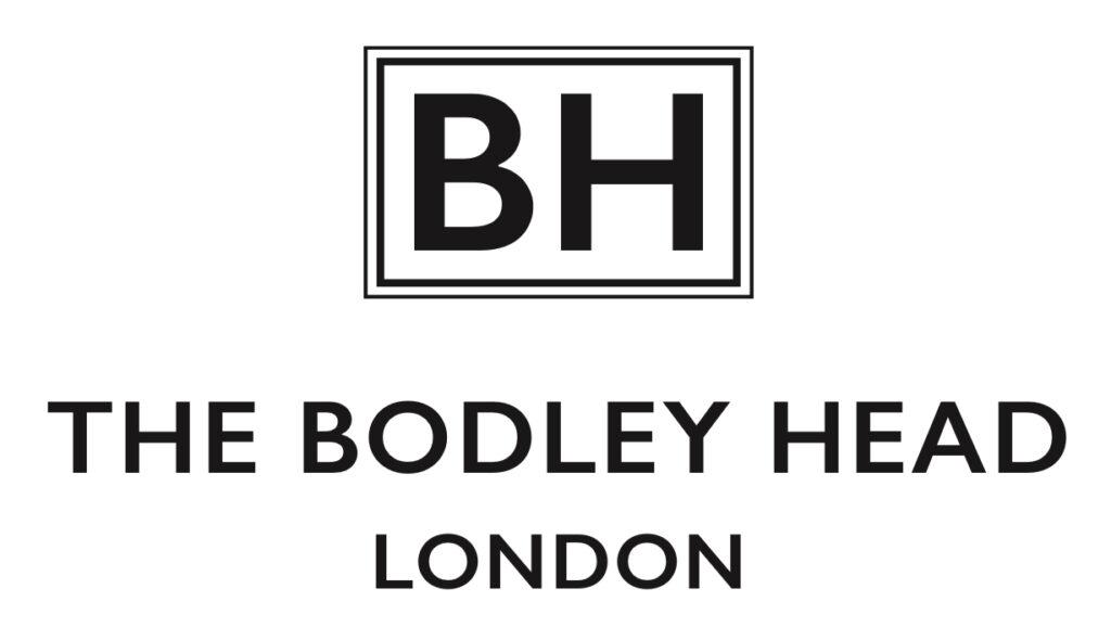 The Bodley Head London Logo
