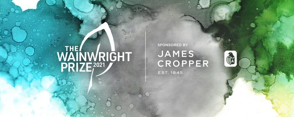 Wainwright Prize X James Cropper Announcement Image