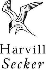 Harvil Secker Logo